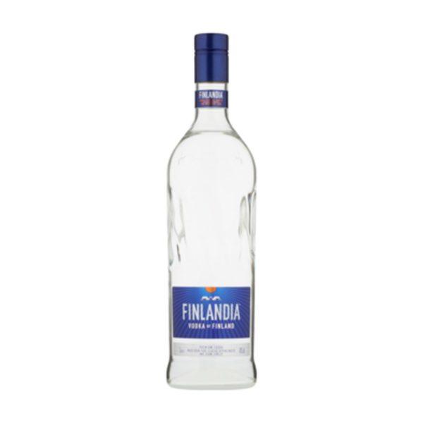 Finlandia vodka - 40% 1 L