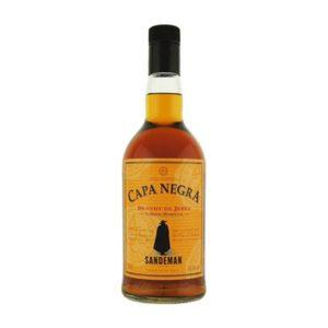 Capa Negra brandy - 36% 0,7 L
