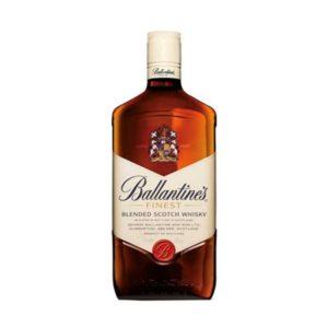 Ballantine´s whisky - 40% 1 L