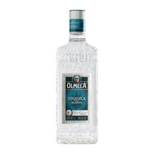 Olmeca Blanco tequila - 38% 1 L