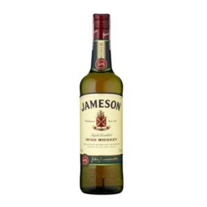 Jameson whisky - 40% 0,7 L