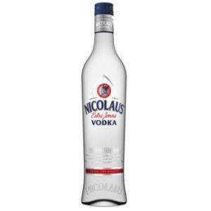 St. Nicolaus - Vodka Extra jemná - 38% 0,7 L