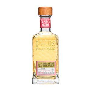 Olmeca Altos Reposado tequila - 38% 0,7 L