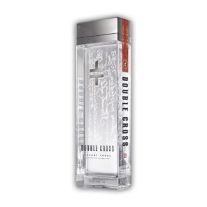 Double Cross vodka - 40% 0,7 L