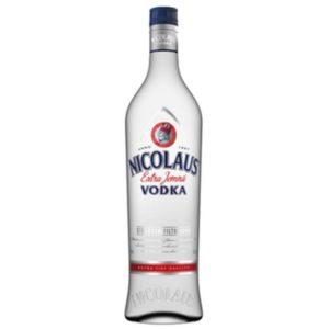 St. Nicolaus - Vodka extra jemná - 38% 1 L