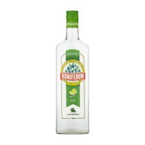 Borovička Koniferumlimetka - 37,5% 0,7 L