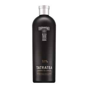 Tatratea Original - 52% 0,7 L