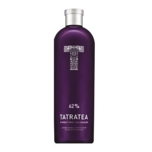 Tatratea Forest Fruit - 62% 0,7 L