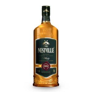 Nestville whisky - 40% 0,7 L