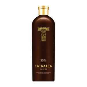 Tatratea Tea Bitter - 35% 0,7 L