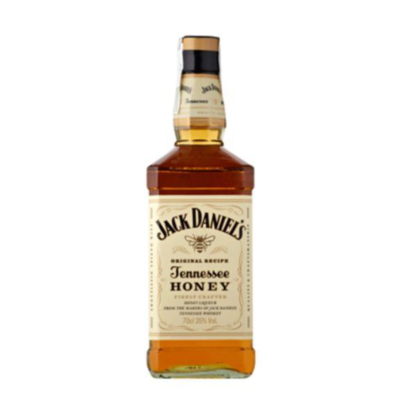 Jack Daniel´s Honey whisky - 35% 0,7 L