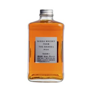 Nikka from the Barrel whisky - 51,4% 0,5 L