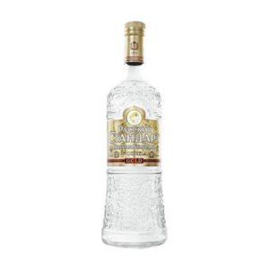 Russian Standard Gold vodka - 40% 1 L