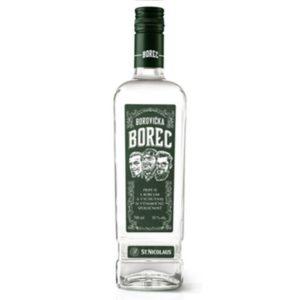 Borovička Borec - 38% 0,7 L