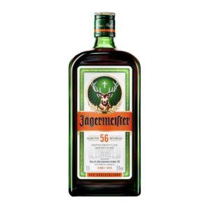 Jägermeister likér - 35% 1 L