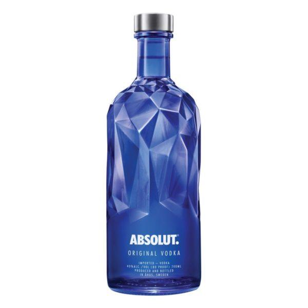 Absolut vodka Facet - 40% 0,7 L