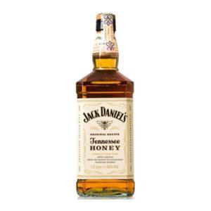 Jack Daniel´s Honey whisky - 35% 1 L