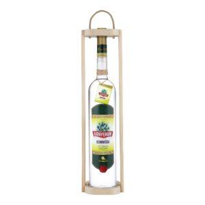 Borovička Koniferumv dreve - 37,5% 1,5 L