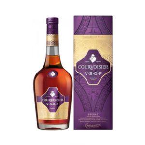 Courvoisier V.S. cognac - 40% 0,7 L