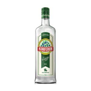 Borovička Koniferum- 37,5% 1 L