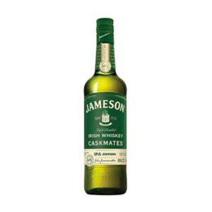 Jameson Caskmates IPA Edition - 40% 0,7 L