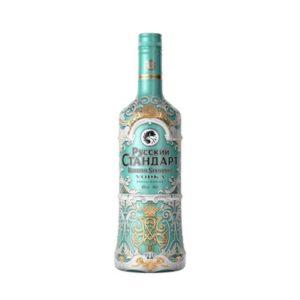 Vodka Russian Standard Winter Edition - 40% 1 L