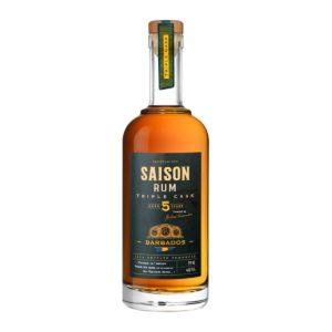 Saison Rum Triple Cask Barbados