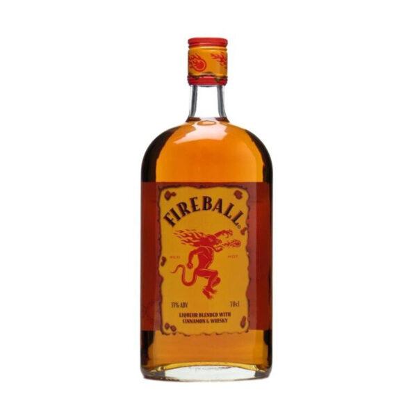 Fireball Cinnamone whisky