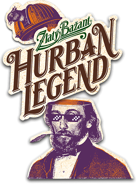 hurban legend